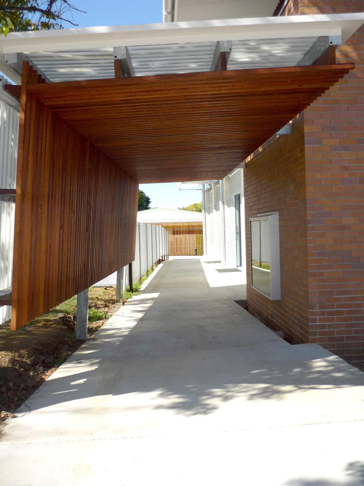 All Saints Primary School- Regional Commendation