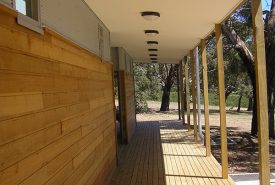 MacKillop Community Centre, Victoria