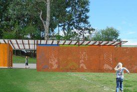 All Saints Primary School – Oval Amenities