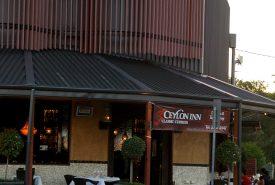 Ceylon Inn Restaurant, Graceville
