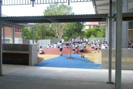 Guardian Angels Primary School