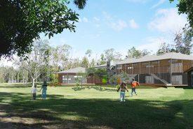 Master Plan for Montessori School, Caboolture